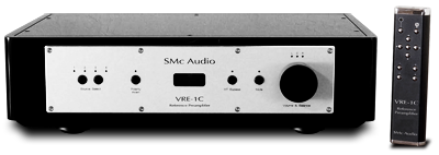 SMc Audio VRE-1C Reference