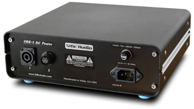 VRE-1C Reference power supply