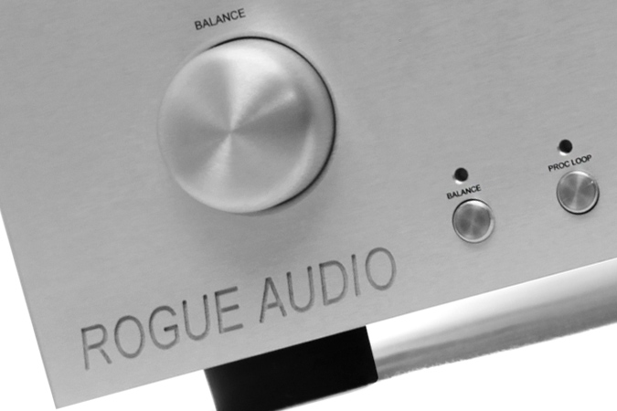 Rogue Audio RP-5