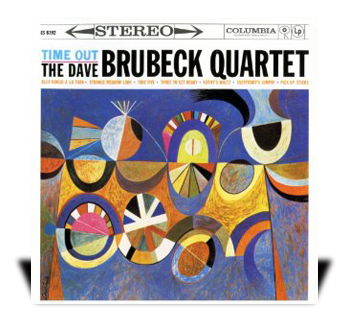 The Dave Brubeck Quartet: Time Out
