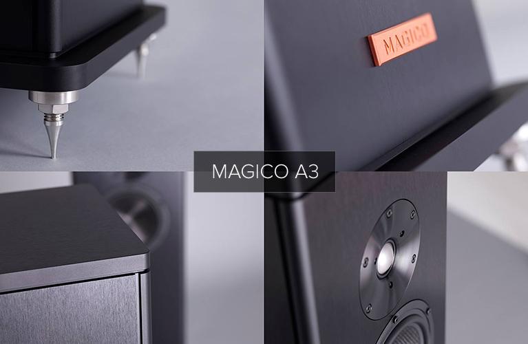 Magico A3
