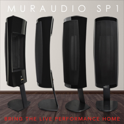 Muraudio SP1