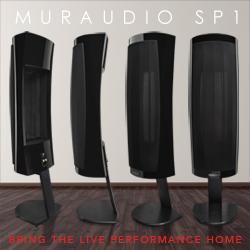 Muraudio SP1