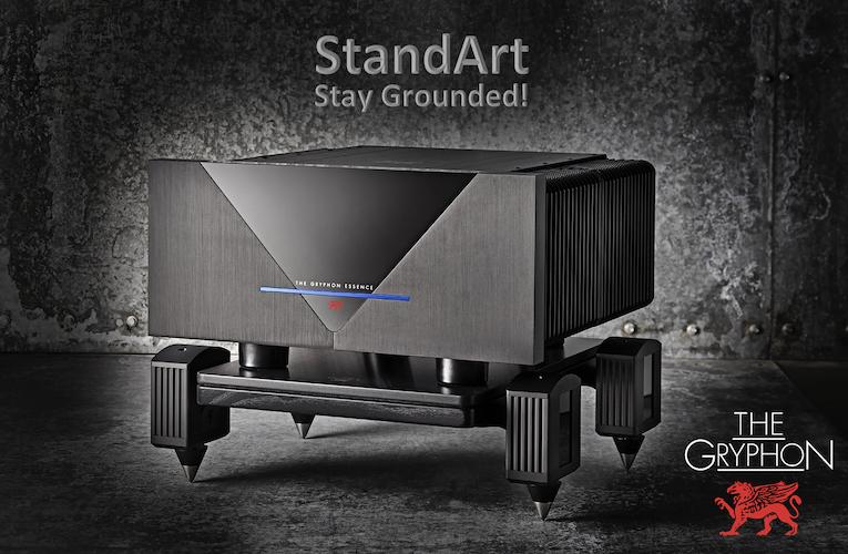 Gryphon Audio StandArt