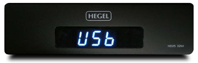 Hegel HD25