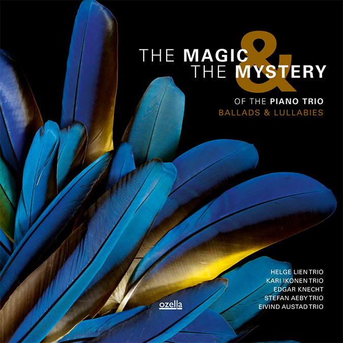 The Magic & the Mystery of the Piano Trio